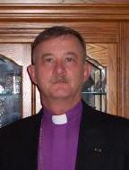 The Rt. Rev. +Acie Angel,
