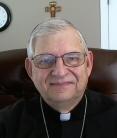 The Most Rev. A. David Beaman, PhD, OC